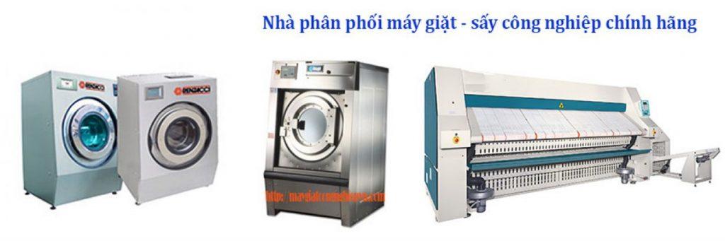 nơi bán máy giặt công nghiệp