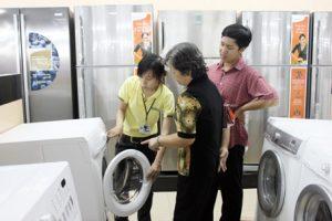 Bán máy giặt công nghiệp tại Hưng Yên`