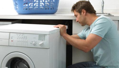Quy trình bảo dưỡng máy giặt công nghiệp hiệu quả