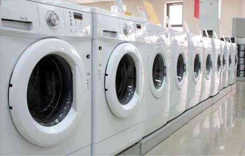 máy giặt công nghiệp electrolux