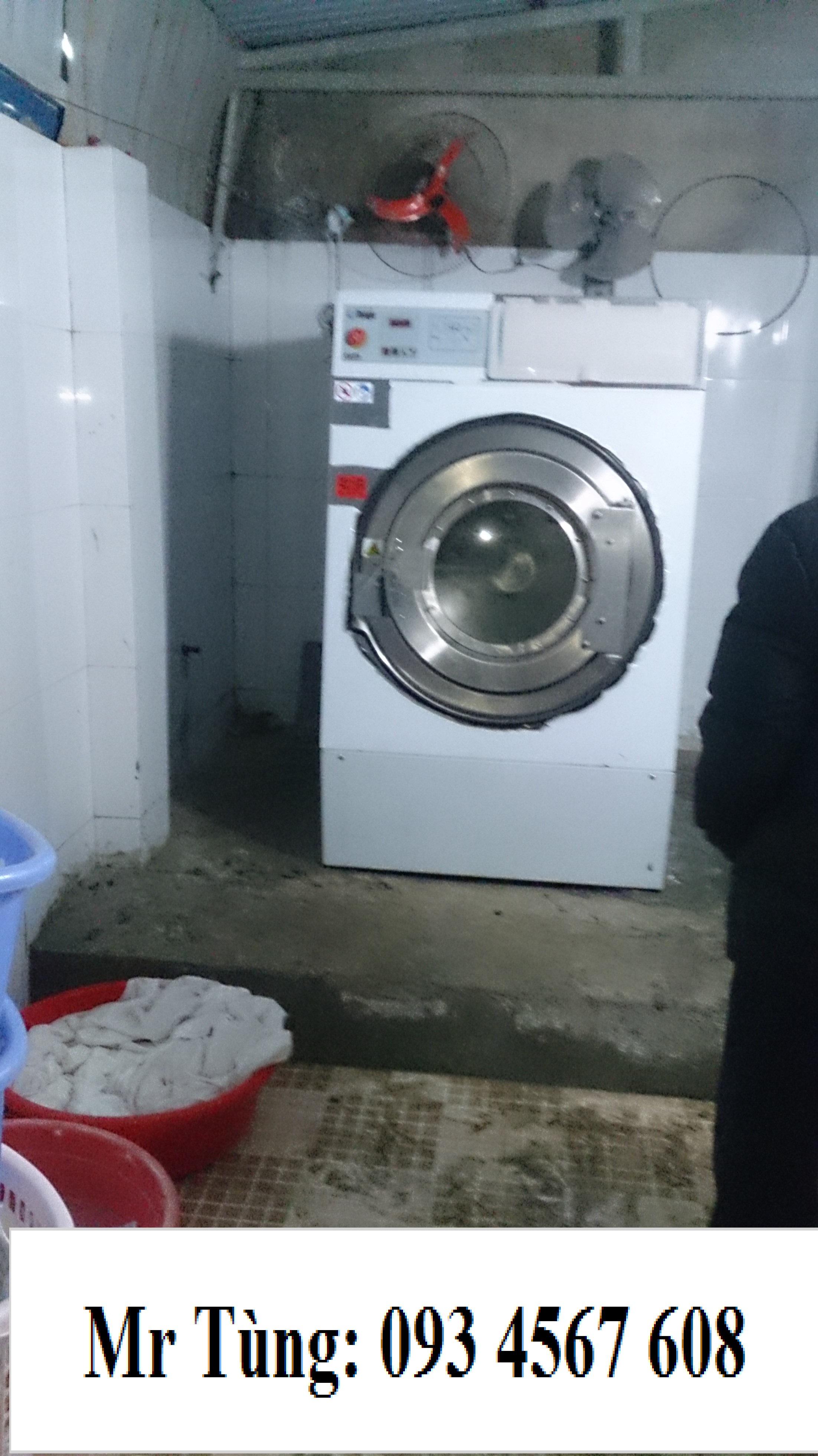máy giặt công nghiệp he 60