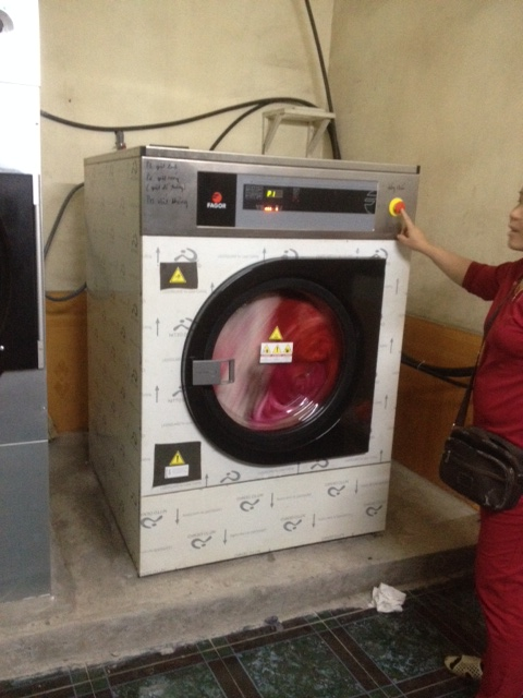 máy giặt công nghiệp 30kg