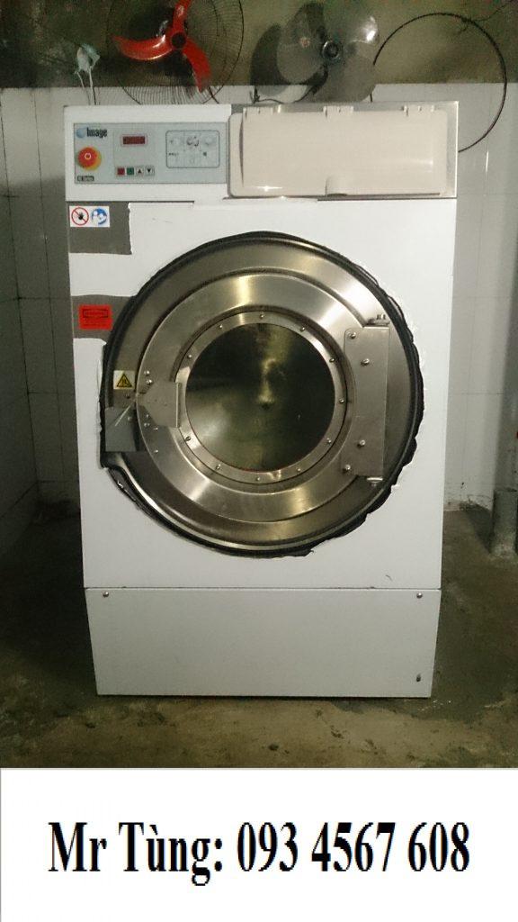 máy giặt công nghiệp giá rẻ