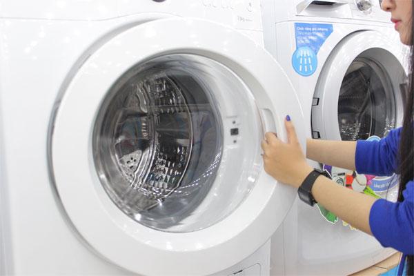 Mẹo sử dụng máy giặt