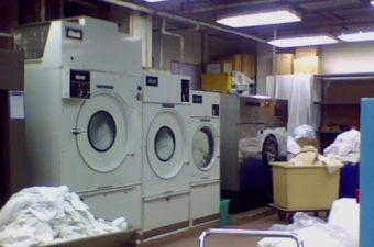 mua máy giặt công nghiệp đã qua sử dụng