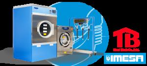 lựa chọn máy giặt công nghiệp chính hãng