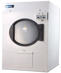 Lắp đặt máy giặt công nghiệp tại TP.HCM