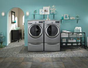 Mua máy giặt sấy