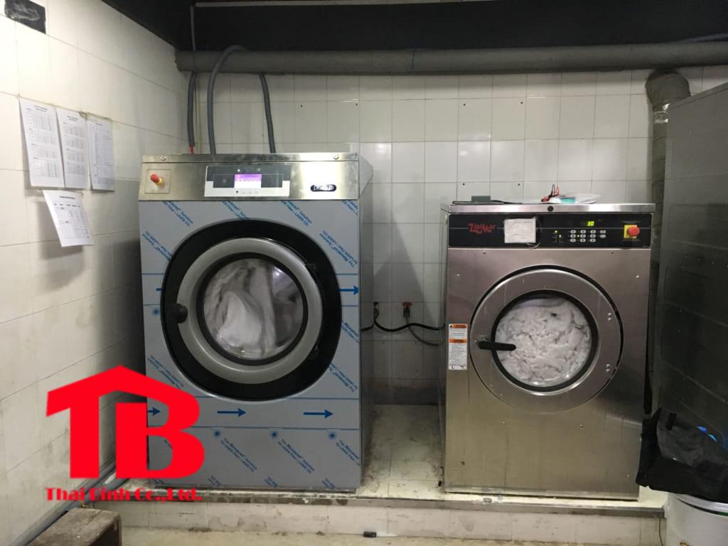 Hãng Máy giặt công nghiệp Primus