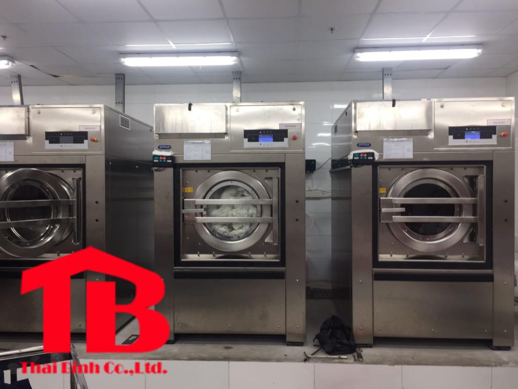 Máy giặt công nghiệp 120kg