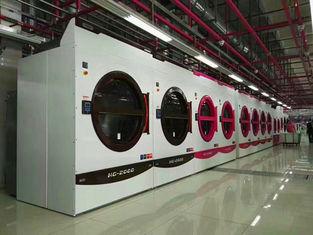 Thương hiệu máy giặt công nghiệp dành cho bệnh viện Flying Fish