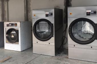 máy giặt công nghiệp 40kg