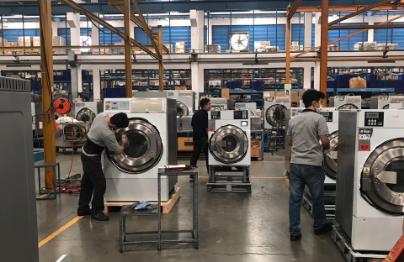 máy giặt công nghiệp giá rẻ tại hà nội