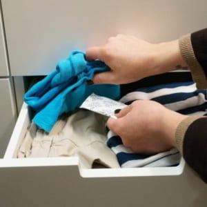 Gói hút ẩm quần áo