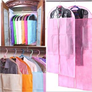 Bảo quản sản phẩm dệt may bằng túi chuyên dụng