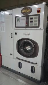 Máy giặt khô công nghiệp Union LX